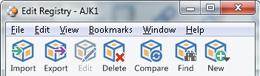Registry UI